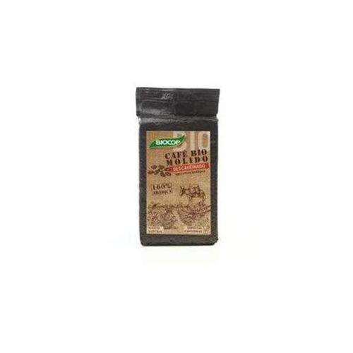 café descafeinado bio