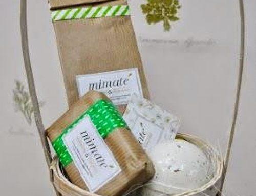 Estas Navidades, mima a los tuyos con regalos saludables, HAY INFINIDAD DE OPCIONES!!
