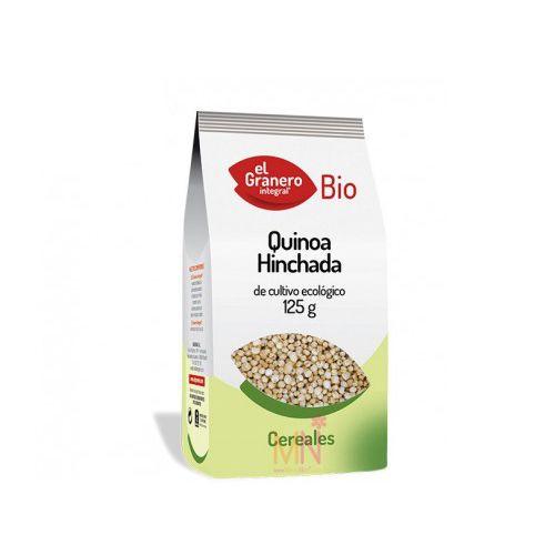 quinoa hinchada bio