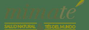 Mimaté Salud Natural y Tés del mundo Logo