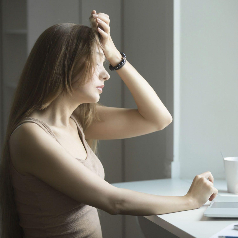 Ansiedad, dieta y superalimentos