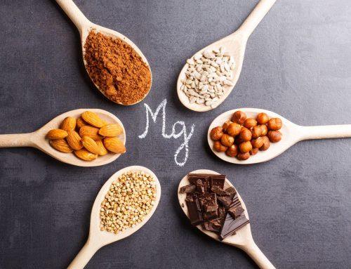 ¿Podría existir un vínculo entre el estado de magnesio y la demencia?