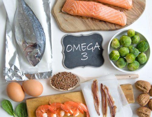 El aceite de pescado Omega-3 estarían relacionados con un menor riesgo de muerte por enfermedad coronaria